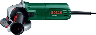 Угловая шлифовальная машина Bosch PWS 700 (0.603.3A2.021) - общий вид