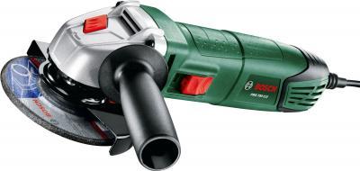 Угловая шлифовальная машина Bosch PWS 750-115 (0.603.3A2.421) - общий вид