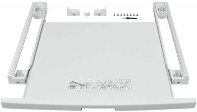Монтажный комплект для сушильной машины Siemens WZ 20400 - общий вид