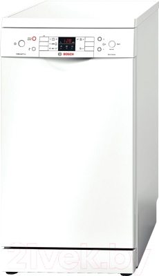 Посудомоечная машина Bosch SPS53M52RU - общий вид