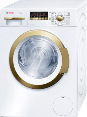 Стиральная машина Bosch WLK2426GOE - общий вид