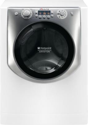 Стиральная машина Hotpoint AQ91F09CIS - общий вид
