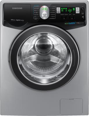 Стиральная машина Samsung WF1702XQR - общий вид