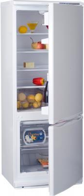 Холодильник с морозильником ATLANT ХМ 4009-100 - общий вид