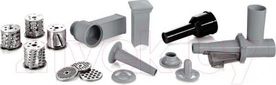 Мясорубка электрическая Bosch MFW68660 - комплектация