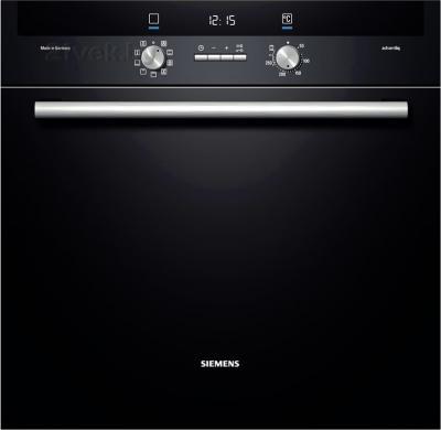 Электрический духовой шкаф Siemens HB33GS641R - общий вид