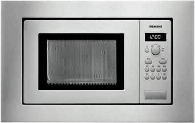 Микроволновая печь Siemens HF15M562 - общий вид
