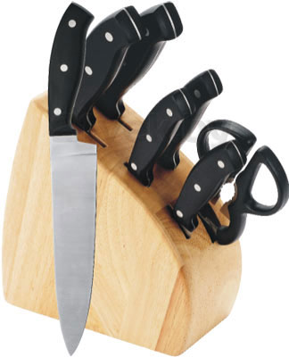 Набор ножей Calve CL-3078 - общий вид
