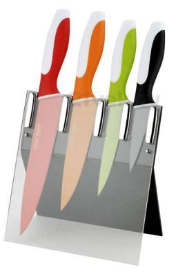 Набор ножей Calve CL-3110 - общий вид