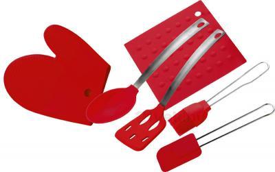 Набор кухонных приборов Calve CL-4607 - общий вид
