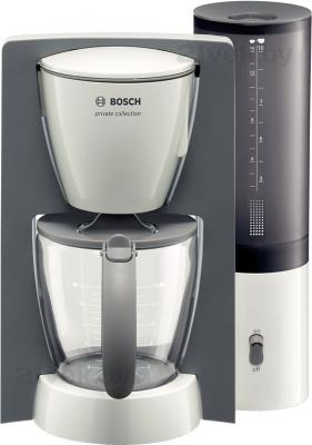 Капельная кофеварка Bosch TKA 6001 - общий вид