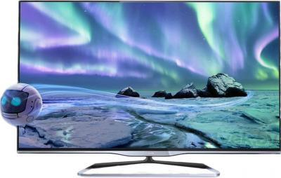 Телевизор Philips 42PFL5038T/60 - общий вид