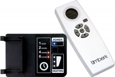 Комплект для управления обогревателем Timberk TMS 08.CH - общий вид