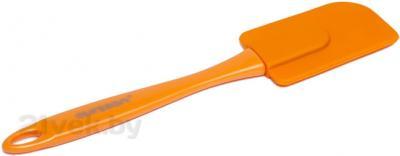 Кухонная лопатка Oursson UT2300SP/OR - общий вид