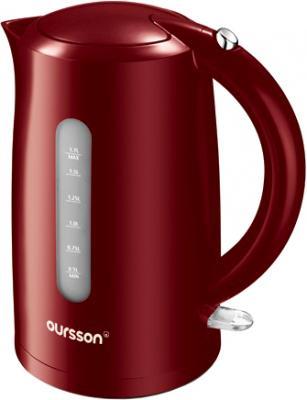 Электрочайник Oursson EK1710P/DC - общий вид