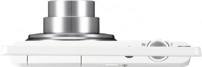 Компактный фотоаппарат Samsung MV900F (White, EC-MV900FBPWRU) - вид сверху