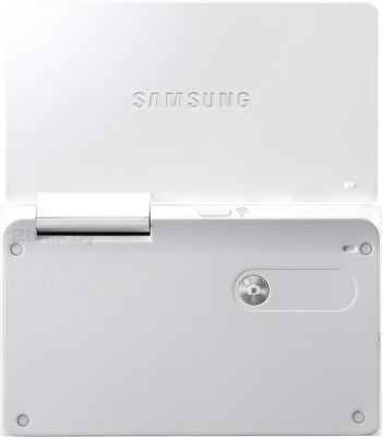 Компактный фотоаппарат Samsung MV900F (White, EC-MV900FBPWRU) - вид сзади