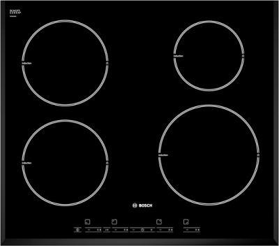 Индукционная варочная панель Bosch PIE651T14E - общий вид