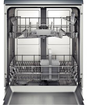 Посудомоечная машина Bosch SMS40L02RU - с открытой дверцей