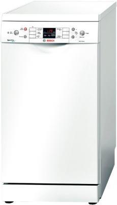Посудомоечная машина Bosch SPS58M02RU - общий вид