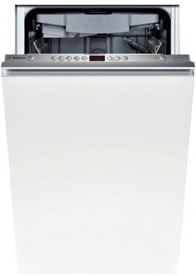 Посудомоечная машина Bosch SPV58M10RU - общий вид
