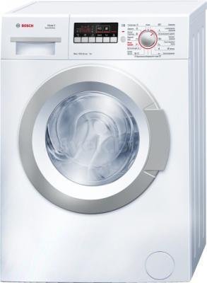 Стиральная машина Bosch WLK24260OE - общий вид
