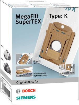 Комплект пылесборников для пылесоса Bosch BBZ41FK - общий вид