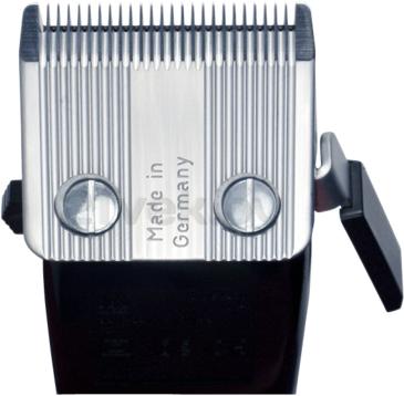 Машинка для стрижки волос Moser Primat 1230-0053 (Titanium) - лезвия
