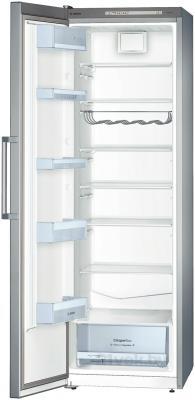 Холодильник без морозильника Bosch KSV36VL20R - внутренний вид