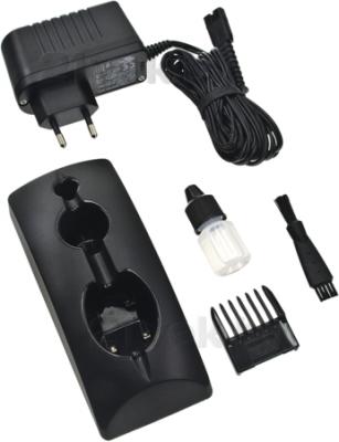 Машинка для стрижки волос Moser ChroMini 1591-0052 - аксессуары
