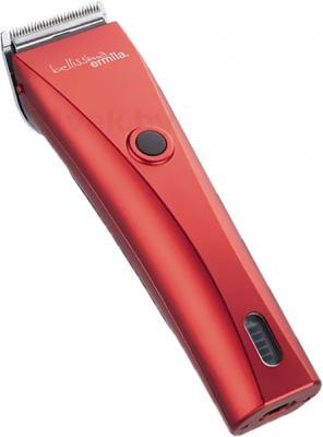 Машинка для стрижки волос Ermila Bellissima 1870-0046 (Red) - общий вид