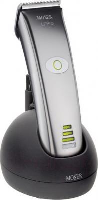 Машинка для стрижки волос Moser Li+Pro 1884-0050 - общий вид