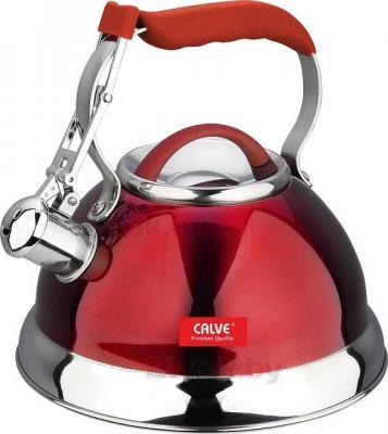 Чайник со свистком Calve CL-1461 - общий вид