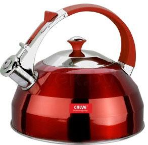 Чайник со свистком Calve CL-1462 - общий вид