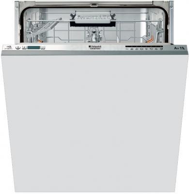 Посудомоечная машина Hotpoint LTF 8B019 C EU - общий вид