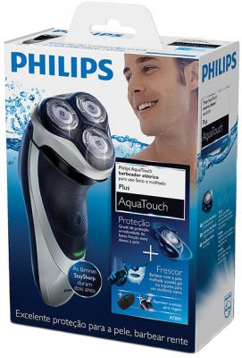 Электробритва Philips АТ891/16 - упаковка