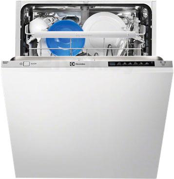 Посудомоечная машина Electrolux ESL6550RO - общий вид