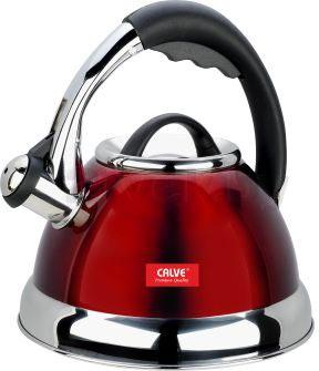 Чайник со свистком Calve CL-1463 - общий вид