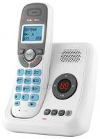 Беспроводной телефон TeXet TX-D6955A (белый) -