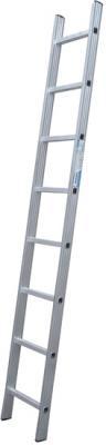 Приставная лестница Tarko Prof 02110 - аналог с 8 ступенями