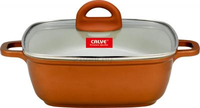 Жаровня Calve CL-1935 - общий вид