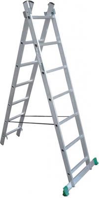 Лестница-стремянка Tarko 01209 - аналог с 14 ступенями