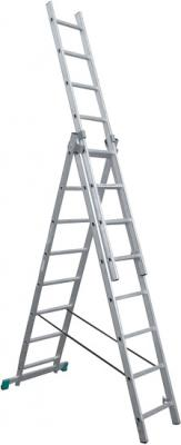 Лестница-стремянка Tarko 01310 - аналог с 24 ступенями