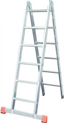 Лестница-стремянка Tarko T03206 - общий вид