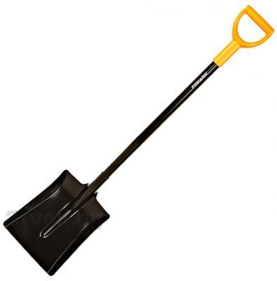 Лопата садовая Fiskars 132911 - общий вид