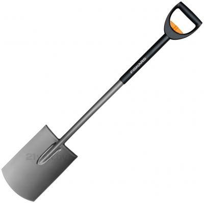 Лопата садовая Fiskars 131310 - общий вид