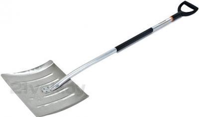 Лопата для уборки снега Fiskars 143060 - общий вид
