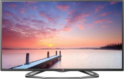 Телевизор LG 39LA620V - общий вид