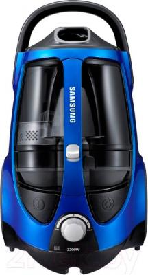 Пылесос Samsung SC8873 (VCC8873H3B/XEV)