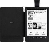 Обложка для электронной книги Sony PRSA-CL30 (черный) -